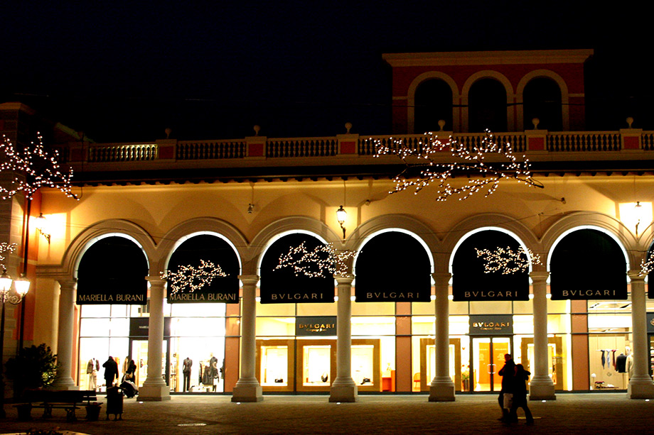 Outlet McArthurGlen